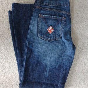7 for all mankind dojo jeans sz. 30